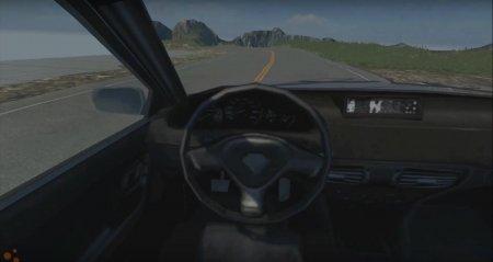 Скачать мод Oracle для BeamNG Drive