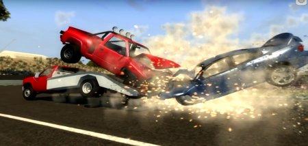 Скачать мод Pontiac GTO 2005 для BeamNG Drive