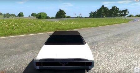 Скачать мод Bruckell Sunhawk DV для BeamNG Drive