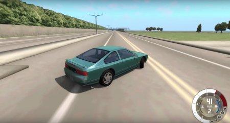 Скачать мод карта Driver 2 Chicago для BeamNG Drive 0.7+