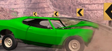 Скачать мод Пак Holbrook Growler для BeamNG Drive 0.7+