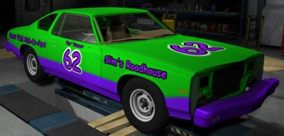 Скачать мод Пак Moonhawk Derby v. 1.3 для BeamNG Drive 0.8+