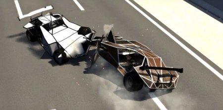 Скачать мод Bf Buggy Ramp для BeamNG Drive 0.7+