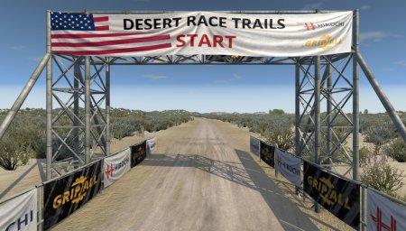 Скачать мод карта «Off Road Open Desert Trails» версия 1.2 для BeamNG Drive ...