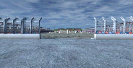 Скачать мод карта «Monster Truck Fairgrounds» версия 3 для BeamNG Drive v. 0.12