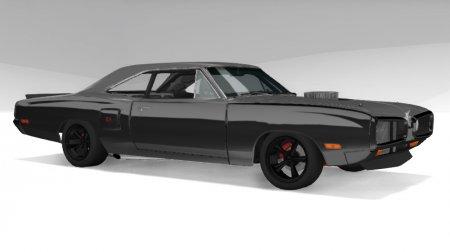 Скачать мод Gavril Gladiator (Dodge Coronet) версия 3.2 для BeamNG Drive v. ...
