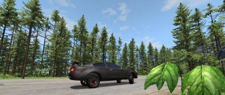Скачать мод «Sport Leemeted» для BeamNG Drive v. 0.14.0.3