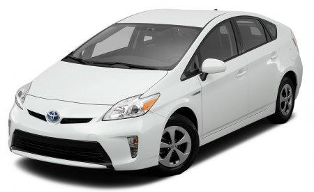 Скачать мод «Toyota Prius» для BeamNG Drive v. 0.16